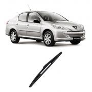 Palheta Traseira Peugeot 206 2005/ 207 2008/ 208 307