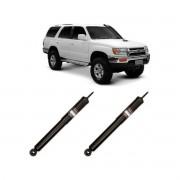 Par Amortecedor Traseiro Toyota Hilux Sw4 4x2 4x4 1995/2001