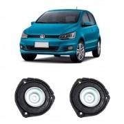 Par Coxim Do Amortecedor Dianteiro Volkswagen Fox 03/ S/ Rol