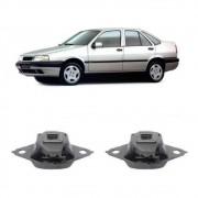 Par Coxim Do Motor / Câmbio Fiat Tempra 1992 / 1999