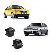 Par Coxim Do Motor Volkswagen Gol 1999 / 2014