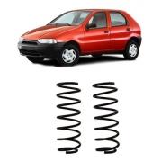 Par Mola Dianteira Fiat Palio 2001 Em Diante Com Ar