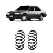 Par Mola Traseira Chevrolet Monza 1991/1996