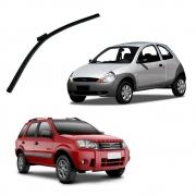 Par Palheta Dianteira Ford Ka 14/ Ecosport 13/