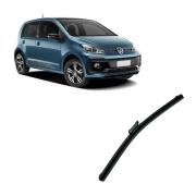Par Palhetas Dianteiras Volkswagen Up!