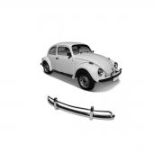 Para-choque Traseiro Volkswagen Fusca Até 1970