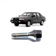 Parafuso De Roda Longo Cromado Volkswagen Gol Passat Santana