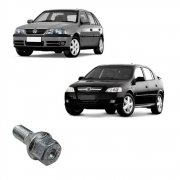 Parafuso Roda Volkswagen Gol Chevrolet Astra
