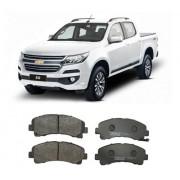 Pastilha De Freio Dianteira Chevrolet 8/16v S10 2012/2020