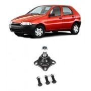 Pivô Suspensão Inferior Fiat Palio 2001 / 2002