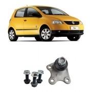 Pivô Suspensão Inferior Volkswagen Fox 03/07 Lado Esquerdo