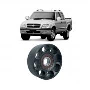 Polia Do Alternador Chevrolet S10 1996/2001