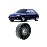 Polia Do Alternador Peugeot 306 1994/2001