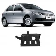 Protetor De Cárter Volkswagen Gol Parati Santana Saveiro
