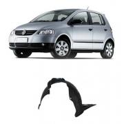 Protetor Paralama Esquerdo Volkswagen Fox 2003/