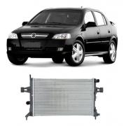Radiador Astra 1.8/2.0 1999/2009 Vectra 2.0/2.4 2006/2009