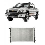 Radiador Blazer S10 2.8 Diesel 2005/2011