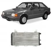 Radiador Escort 1.6 Cht 1987/1989 S/ Ar