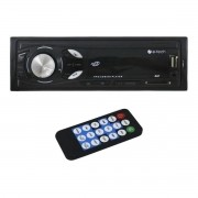Rádio Automotivo MP3 Player FM USB SD C/ Bluetooth E-tech Light