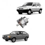 Regulador De Pressão Gol 1989/1997 Uno 1993/1996