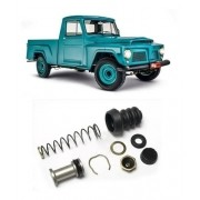 Reparo Cilindro Mestre Ford Willys 1960 Até 1977 25,40 MM