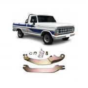 Reparo Freio De Mão Ford F1000 Até 1998 Lado Direito