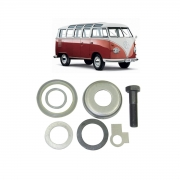 Reparo Pino Central Parcial Volkswagen Kombi Todas