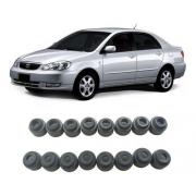 Retentor De Válvula Toyota Corolla 2003/2011
