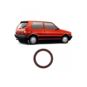 Retentor De Volante Fiat Uno 1985/1991