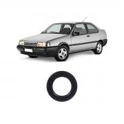Retentor Dianteiro De Polia Fiat Tempra 1993/1998
