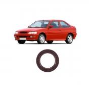 Retentor Dianteiro De Polia Ford Escort 1994/2003