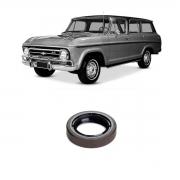 Retentor Roda Traseira Externa Chevrolet Veraneio
