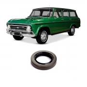 Retentor Roda Traseira Chevrolet Veraneio