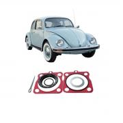 Retentor Roda Traseira Volkswagen Fusca