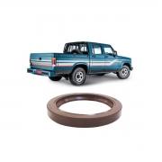 Retentor Volante C/ Flange Ford D20
