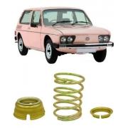 Rolamento Coluna Direção Volkswagen Brasília Até 1977