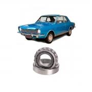 Rolamento Da Roda Dianteiro Ford Corcel 1969 Em Diante