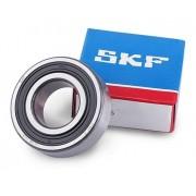 Rolamento Rígido De Esferas - Skf - 6008-2rs1 - Unitário