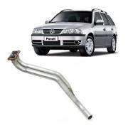 Saida Motor Direita Volkswagen Gol Parati Ap 97/03
