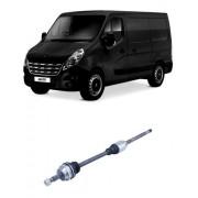 Semi Eixo Completo Renault Master 2.5 04/12 Lado Direito