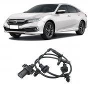 Sensor Abs Dianteiro Direito Civic Touring Turbo 1.5 2017/