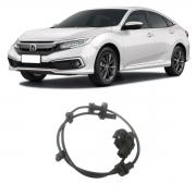 Sensor Abs Dianteiro Esquerdo Civic Touring Turbo 1.5 2017/