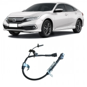 Sensor Abs Traseiro Esquerdo Civic Touring Turbo 1.5 2017/