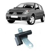 Sensor De Rotação Fiat Clio 1.6 16v 2001 Em Diante