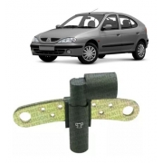Sensor De Rotação Renault Senic Megane 1998/