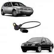 Sensor De Velocidade Bora 1998/2005 Golf 1997/2005