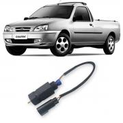 Sensor De Velocidade Courier 2001/2013 Fiesta 2001/2003