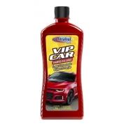 Shampoo Vip Lava Carros Super Concentrado Centralsul 1 Litro