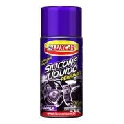 Silicone Líquido Perfumado Luxcar Lavanda 100ml