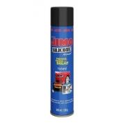 Silicone Spray Perfumado 400ml Natural